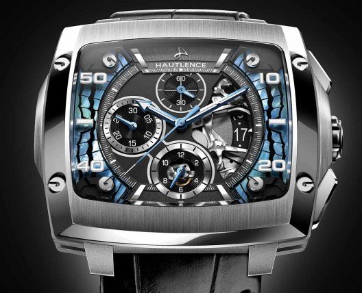 Invictus, Morphos limited edition flutters onto the watchmaking scene